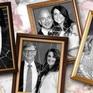 Các cuộc hôn nhân tỷ đô và những cuộc ly hôn cay đắng