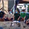 Kiên Giang đẩy mạnh tuyên truyền bầu cử tới bà con ngư dân