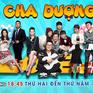Hồ Hạnh Nhi tái ngộ khán giả Việt trong phim tâm lý gia đình Cha dượng sắp lên sóng VTV9