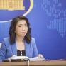Việt Nam hoan nghênh thỏa thuận ngừng bắn giữa Israel và Hamas