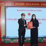 Ông Phạm Tất Thắng giữ chức Phó Ban Dân vận Trung ương