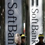 SoftBank lãi lớn chỉ sau Apple và Saudi Aramco