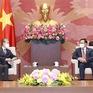 Không ngừng phát triển quan hệ đối tác hợp tác chiến lược toàn diện Việt - Trung