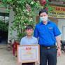 Nam sinh 12 tuổi cứu thanh niên 22 tuổi khỏi đuối nước