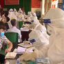 Dốc toàn lực xét nghiệm COVID-19 tại các khu công nghiệp ở Bắc Giang