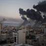 Các chuyến bay đến Tel Aviv chuyển hướng để tránh rocket từ dải Gaza