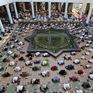 Người Hồi giáo trên khắp thế giới bắt đầu lễ Eid al-Fitr trong bối cảnh dịch bệnh COVID-19