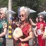 Nhiều quý bà Trung Quốc tận dụng mạng xã hội để tạo thu nhập