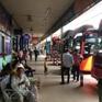 Từ 15/5, TP Hồ Chí Minh tạm dừng các tuyến xe khách đến vùng có dịch