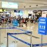 Dịch COVID-19 diễn biến phức tạp, sân bay Nội Bài điều chỉnh phương án khai thác