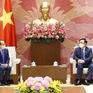 Việt Nam sẵn sàng dành nguồn lực, hỗ trợ Campuchia đối phó dịch bệnh COVID-19