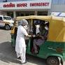 Ấn Độ thành lập ngân hàng bình oxy ở New Delhi