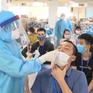 """Bộ Y tế: """"Bắc Giang cần được đặt trong tình trạng báo động rất cao"""""""