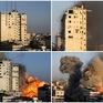Xung đột tại Dải Gaza: Có những đứa trẻ phải chịu tổn thương suốt đời
