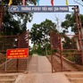 Đình chỉ 3 cán bộ liên quan đến chùm ca mắc COVID-19 ở Nậm Pồ, Điện Biên