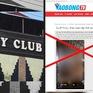 Bắt tạm giam 3 đối tượng đăng tải clip nóng giả mạo tại ổ dịch bar Sunny