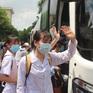 Gần 800 giáo viên, học sinh Bắc Giang phải cách ly tập trung