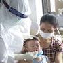 Bắc Giang đã lấy mẫu hơn 190.000 mẫu xét nghiệm COVID-19