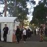 Australia mở rộng chiến dịch tiêm vaccine ngừa COVID-19