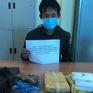 Sơn La: Bắt giữ đối tượng buôn ma túy, mang theo súng kíp