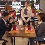 Hương vị tình thân - Tập 21: Nam bị lột sạch tiền trong lần hẹn hò đầu tiên với Long