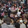 Hơn 25 triệu người Ấn Độ mắc COVID-19, số ca nhiễm mới/ngày ở Malaysia cao nhất kể từ tháng 1
