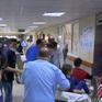 Bệnh viện ở Gaza căng mình ứng phó với dịch bệnh và chiến sự