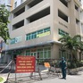 TP Hồ Chí Minh cách ly một tòa chung cư do có ca nghi mắc COVID-19