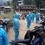 Lào Cai phê bình 19 Chủ tịch xã, thị trấn chậm báo cáo phòng dịch COVID-19
