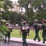 Cấp tốc cơ động lực lượng Quân đội lên Bắc Ninh, Bắc Giang chống dịch