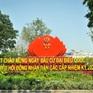 Thủ đô Hà Nội hân hoan, phấn khởi trước ngày hội toàn dân