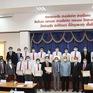 Chính phủ Lào đánh giá cao các chuyên gia y tế Việt Nam giúp chống dịch COVID-19