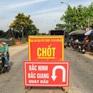 Huyện Đông Anh lập chốt kiểm soát chặt chẽ khu vực giáp ranh Hà Nội - Bắc Ninh
