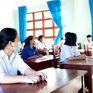 Từ ngày 6/5, trừ thành phố Hội An, học sinh Quảng Nam đi học trở lại
