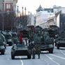 Nga diễn tập duyệt binh kỷ niệm Ngày Chiến thắng