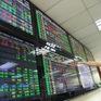 VN-Index tăng gần 17 điểm