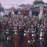 """Bất chấp dịch bệnh, hàng trăm người Ấn Độ dự nghi lễ """"đuổi COVID-19"""""""