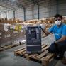 UNICEF gửi 3.000 máy tạo oxy và các vật tư thiết yếu khác đến Ấn Độ