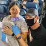 Đỡ đẻ thành công ca sinh con trên máy bay tại Mỹ