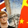 Trung Quốc đình chỉ đối thoại kinh tế với Australia