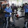 Từ 18h ngày 7/5, TP Hồ Chí Minh dừng hoạt động phòng gym, nhà hàng tiệc cưới, buffet...