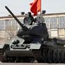 Nga sẵn sàng cho lễ duyệt binh Ngày Chiến thắng