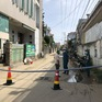 Từ 12h ngày 7/5, giãn cách xã hội tại Quảng Ngãi