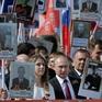 """Nga dùng công nghệ """"ngăn mây đuổi mưa"""" trong Ngày Chiến thắng"""