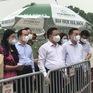 Bí thư Thành ủy Hà Nội Đinh Tiến Dũng: Đông Anh là điểm sáng trong phòng, chống dịch COVID-19