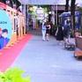 TP Hồ Chí Minh cuối tuần vắng vẻ vì dịch COVID-19