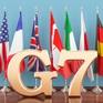 G7 ứng phó với những thách thức toàn cầu