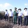 Thủ tướng Phạm Minh Chính: Kiểm soát chặt biên giới, không để xuất nhập cảnh trở nên phức tạp