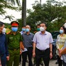 Chủ tịch Hà Nội: Tận dụng tối đa 48 giờ vàng để khống chế dịch COVID-19
