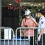 Phong tỏa chung cư ở quận Thanh Xuân vì có ca dương tính với SARS-CoV-2